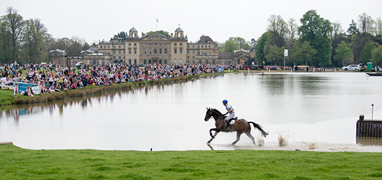 The Ultimate Guide to Badminton Horse Trials - Cross Country
