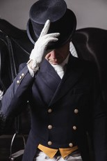 What are Dressage Grooms and Dressage Groom Jobs - working with riders and owners