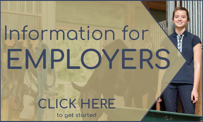 The Grooms List Apprenticeships Zone - Information for Employers