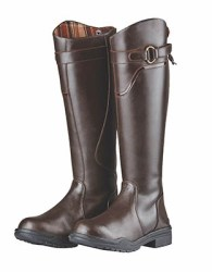 Maintaining Yard Boots - How To Ensure Your Boots Last Longer - Shiny New Boots