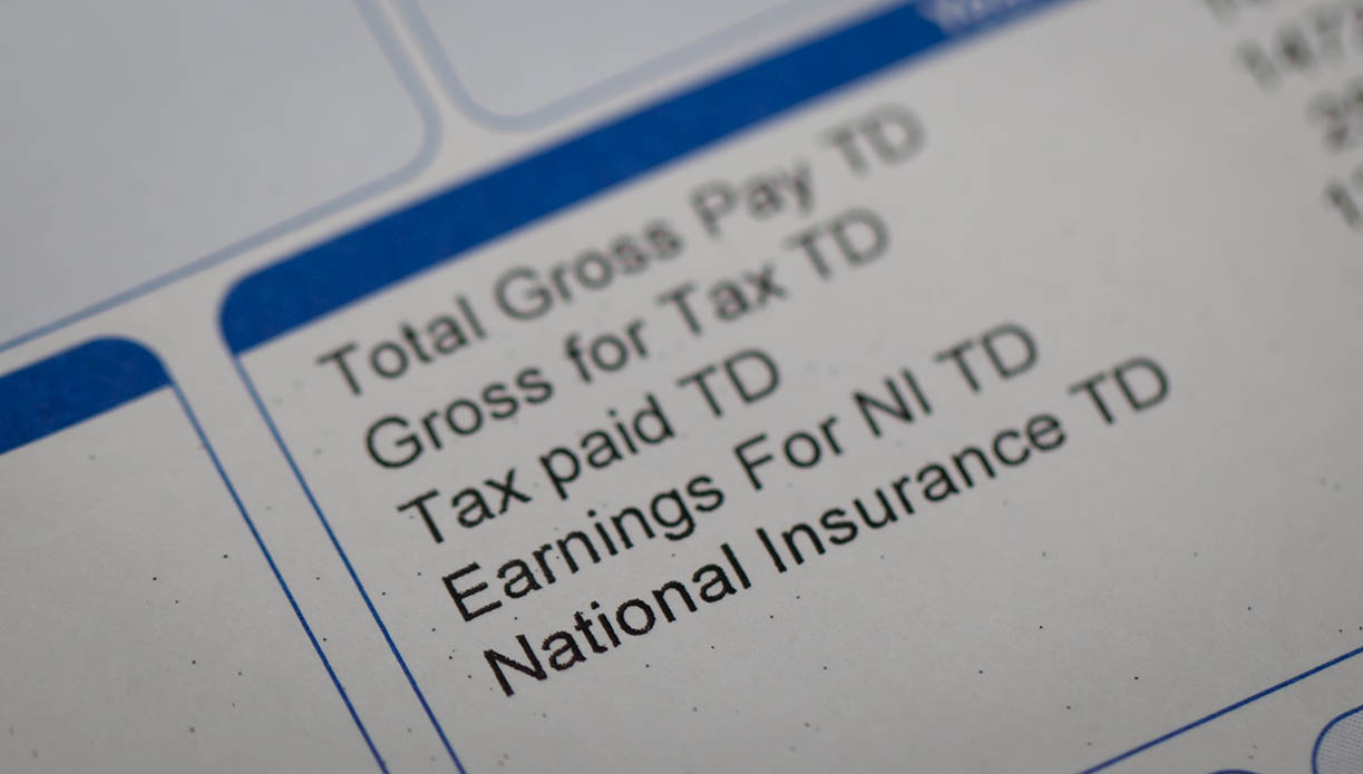 A Basic Guide To Payslips | Equine Employment | The Grooms List
