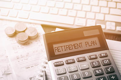What is a Workplace Pension - plan for your retirement