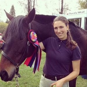The Ultimate Equestrian Apprentice Startup Kit - Olivia Alstad