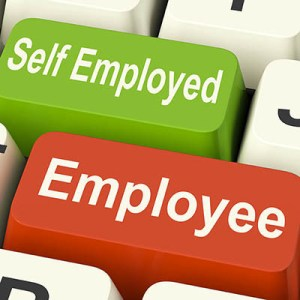 Employment contracts in the equine industry - Self Employed