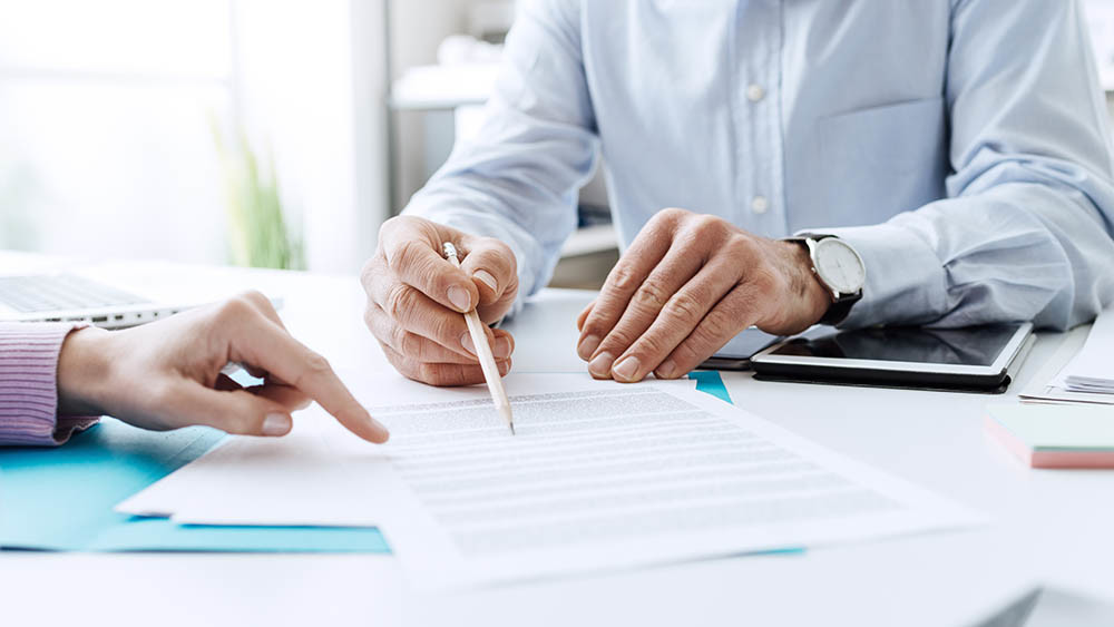The Written Statement of Employment Particulars Explained