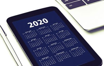 New Years Resolutions for Equine Employers - Plan Ahead