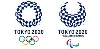Tokyo Olympic Games Logo