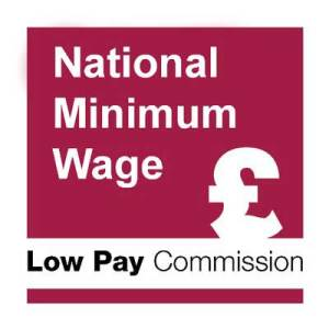 Low Pay Commission - National Living Wage