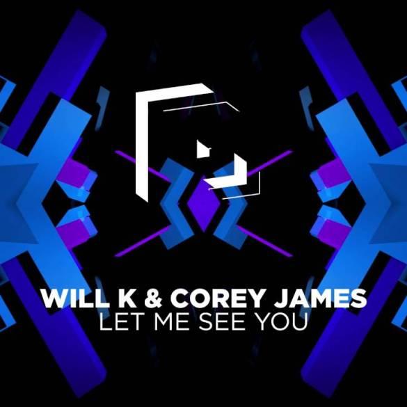 Corey James