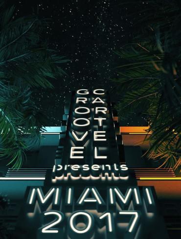 Groove Cartel Records Miami 2017