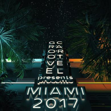 Groove Cartel Records Miami 2017