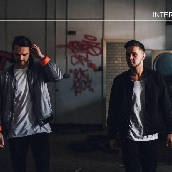 sondrum prelude ep interview