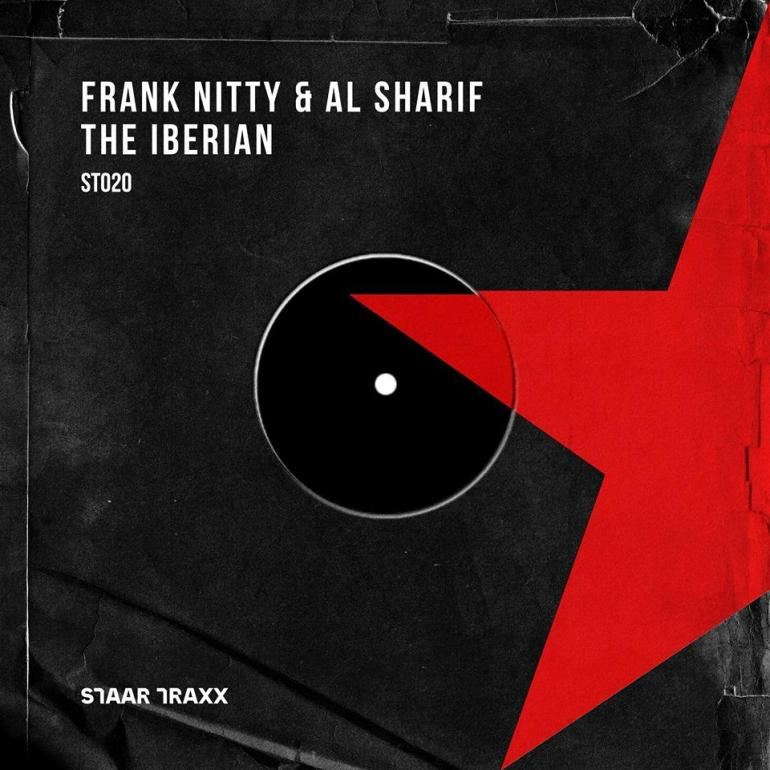 Frank Nitty Al Sharif The Iberian Staar Traxx
