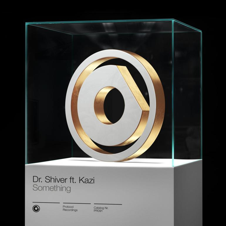 Dr. Shiver Kazi Something Protocol Recordings