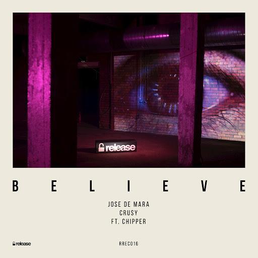 jose de mara crusy believe release records