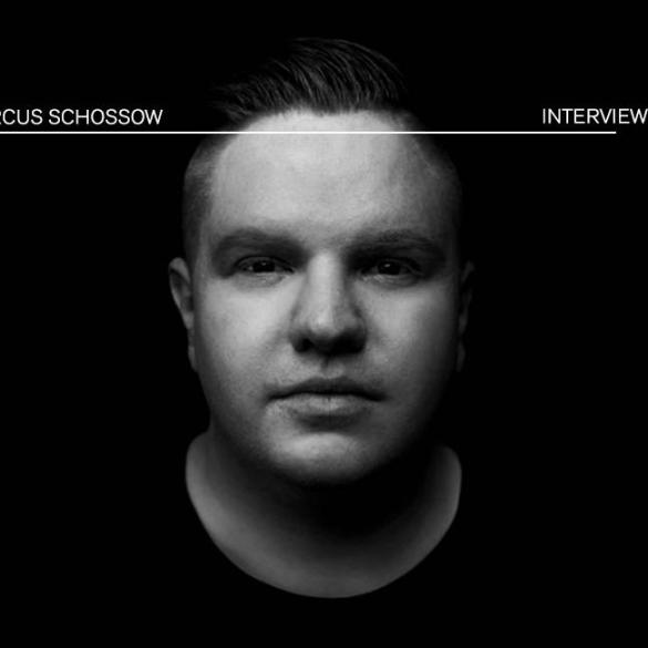 Marcus Schossow Code Red Interview
