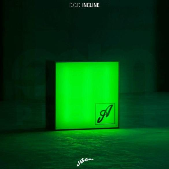 D.O.D Incline Axtone