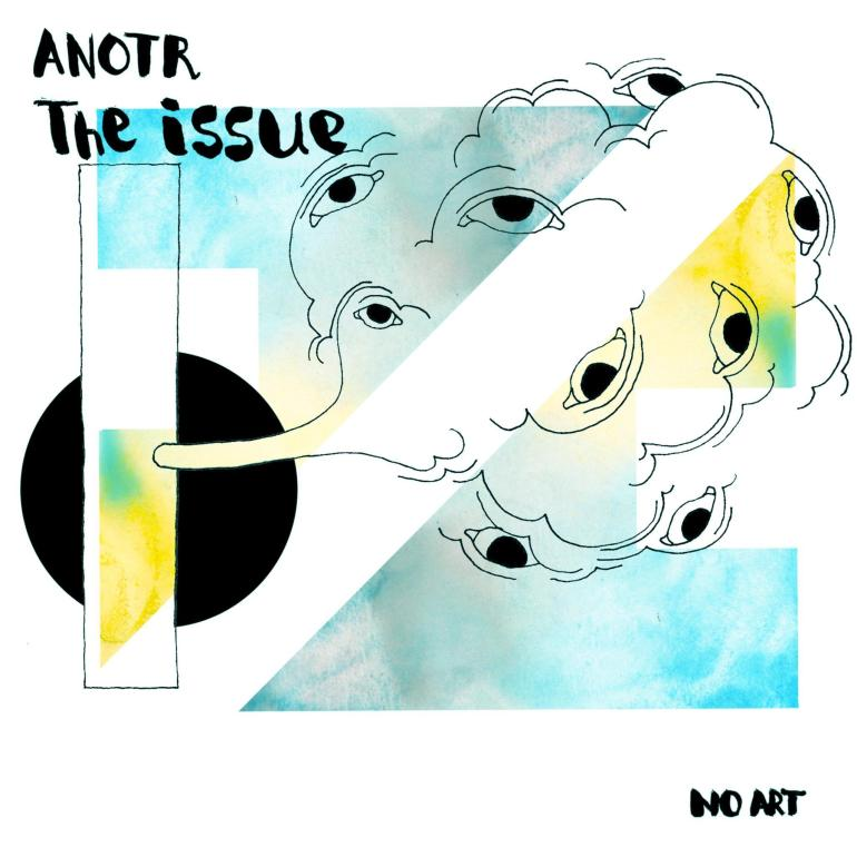 ANOTR The Issue NO ART
