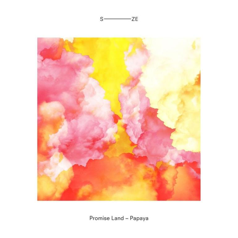 Promise Land Papaya Steve Angello SIZE Records