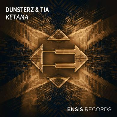 Dunsterz TIA Ketama Ensis Records