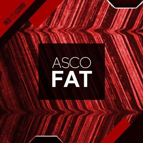Asco Fat Red Lizard Records