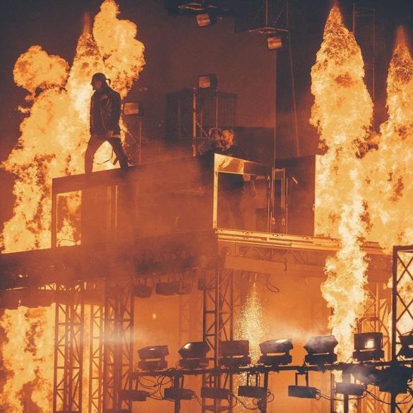 Swedish House Mafia ID Ultra 2018