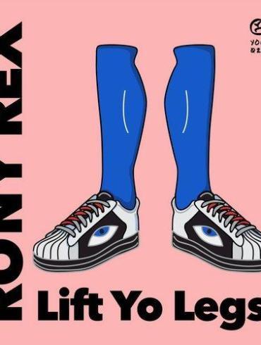 Rony Rex Lift Yo Legs Like This Youth Control