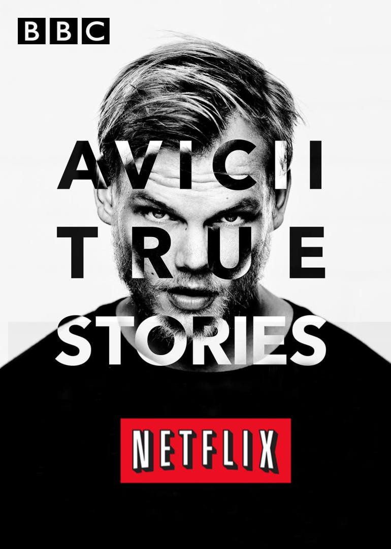 Avicii True Stories Netflix documentary