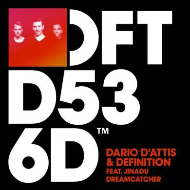 dario d'attis dreamcatcher Defected Definition