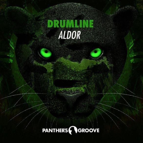 Aldor Drumline Panther's Groove