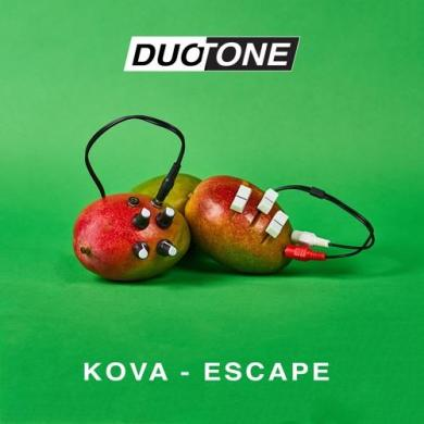 Kova Vitamin EP Duo-Tone music