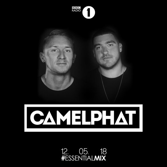 CamelPhat BBC Radio 1 Essential mix