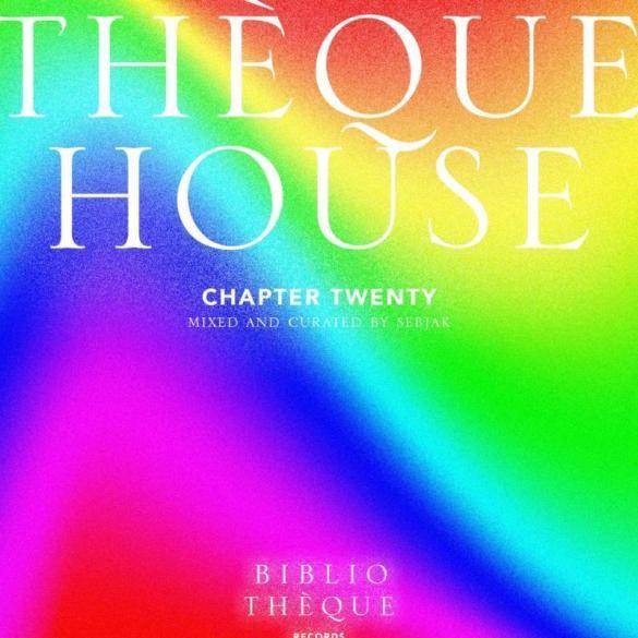 THÈQUEHOUSE Chapter 20 Sebjak