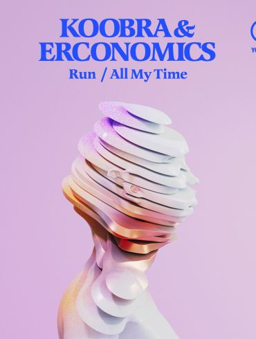 Koobra & Erconomics Run / All My Time EP Roisto Remix