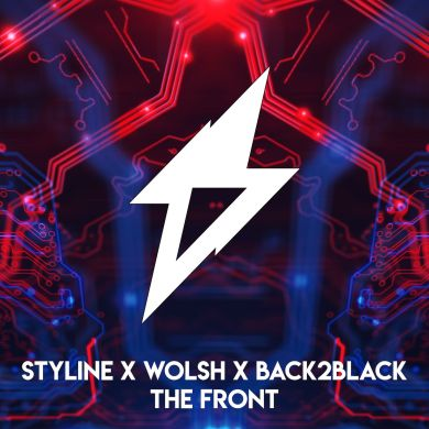 Styline Wolsh Back2Black The Front The Power House