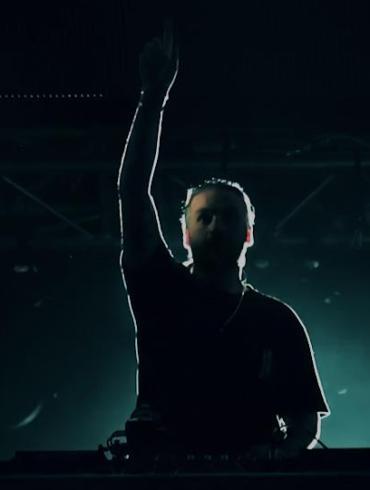 Steve Angello Ultra Europe 2018