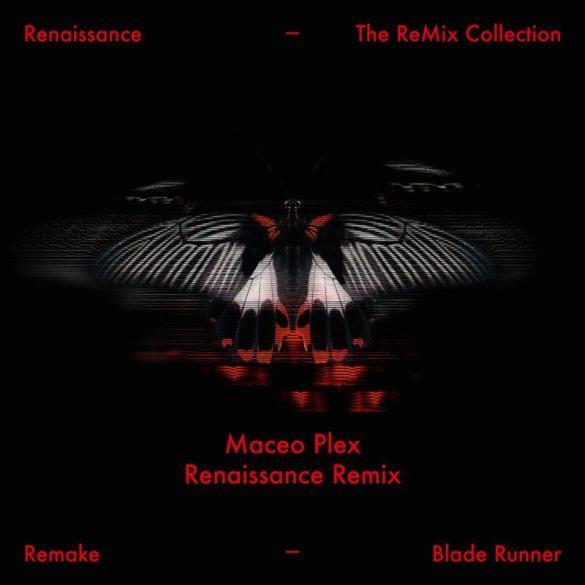 Maceo Plex Blade Runner Renaissance remix