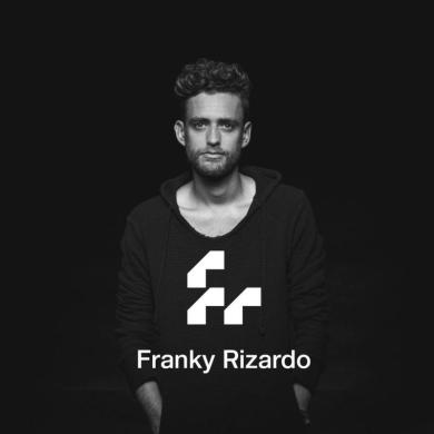 Franky Rizardo Struggle Tinush acid mix