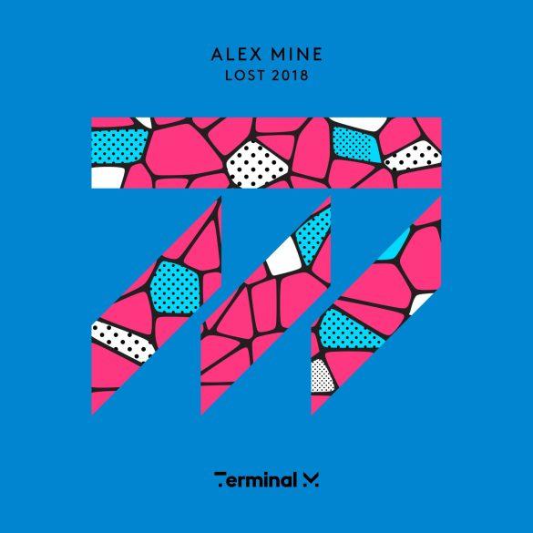 Alex Mine Lost 2018 Carl Cox RobertoCapuano Remix Terminal M