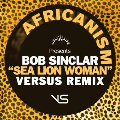 Bob Sinclar Sea Lion Woman versus remix