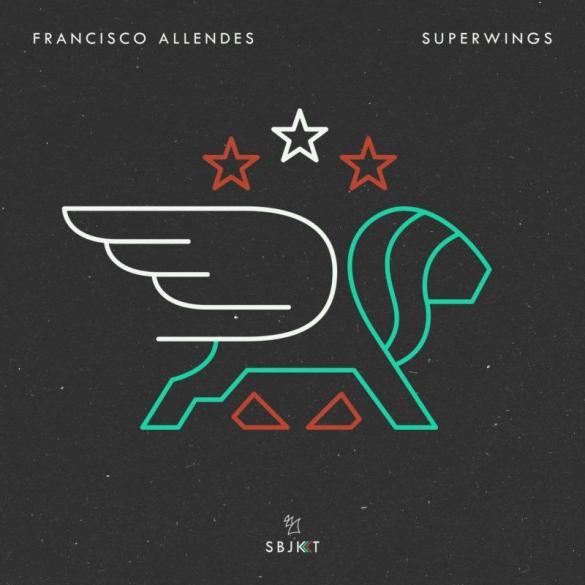 Francisco Allendes Superwings Armada Subjekt