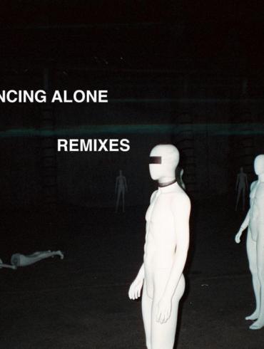 Axwell Ingrosso Dancing Alone remix CYA, Brohug Mind&Machines