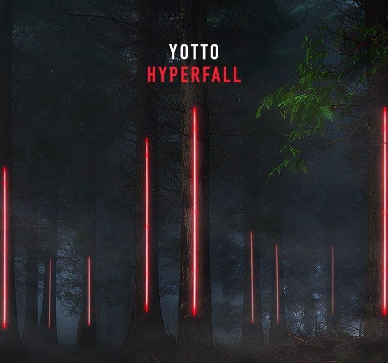 yotto hyperfall album review