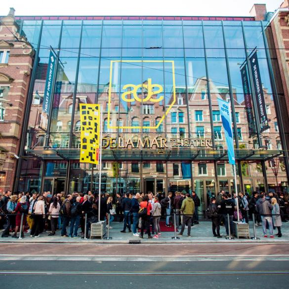 ADE Conference Highlights 2018 Amsterdam Dance Event
