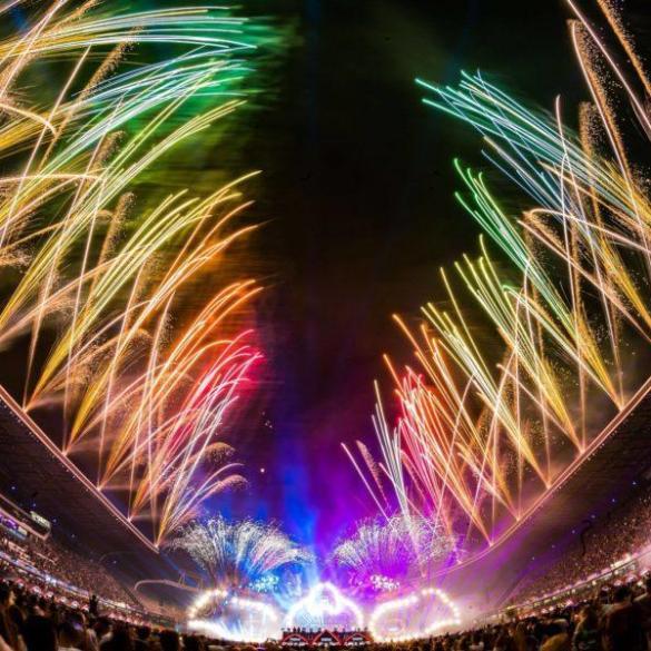 UNTOLD Festival 2018 aftermovie