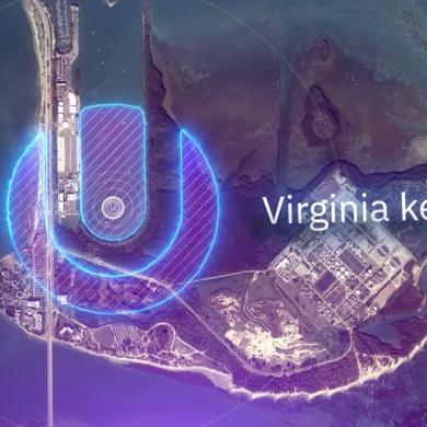 Ultra Music Festival Miami Virginia Key