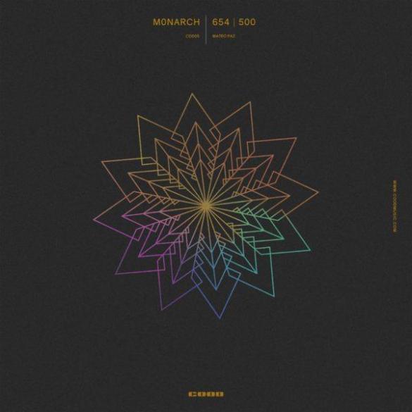 M0narch 654 Mateo Paz remix