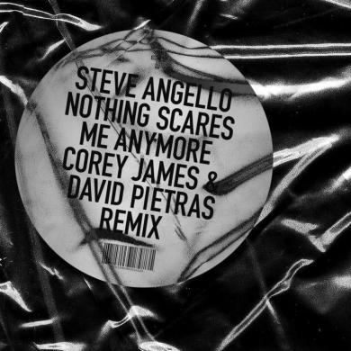 Nothing Scares Me Anymore Corey James David Pietras remix
