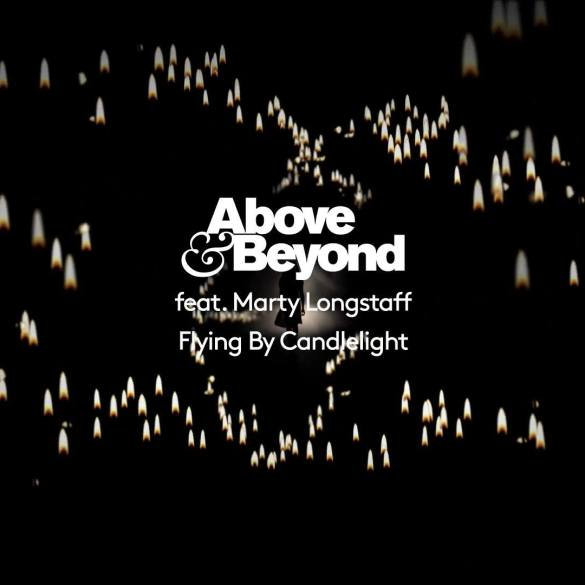 above & beyond Flying By Candlelight