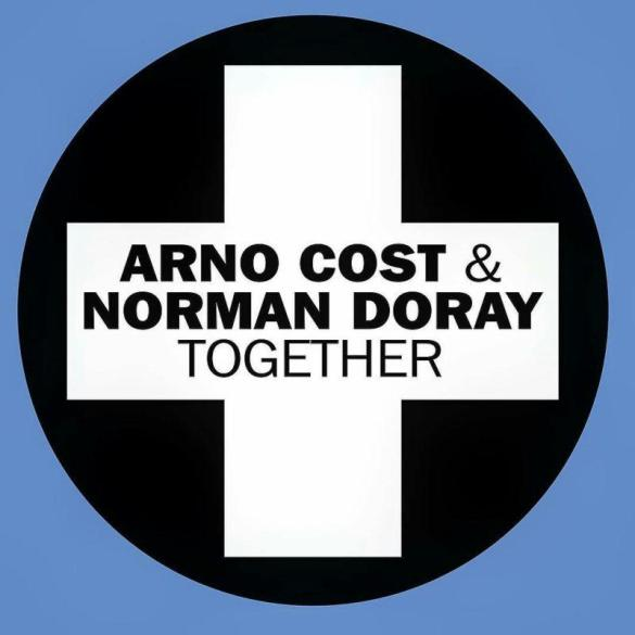 Arno Cost Norman Doray Together POSITIVA